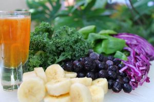 Your Wellness Centre Naturopathy - Healthy Food - Detox