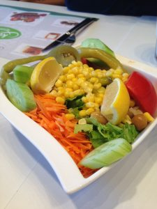Salad-detox - Your Wellness Centre Naturopathy